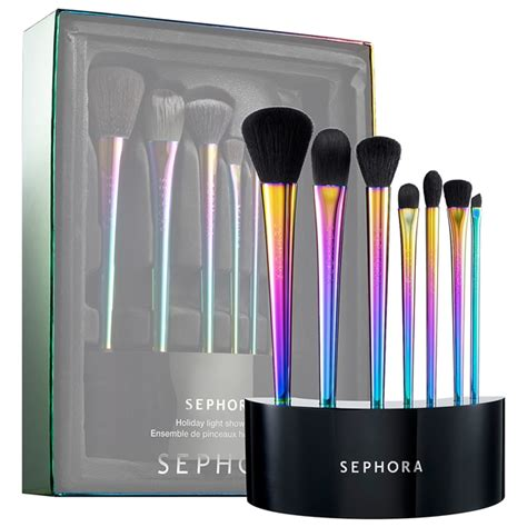 Makeup Set Sephora sephora 2013 brush sets musings of a muse