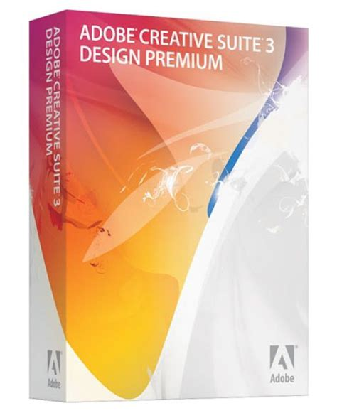 Adobe Creative Suite 3 Launch Finally by Adobe Unleashes Creative Suite 3 Techpowerup Forums