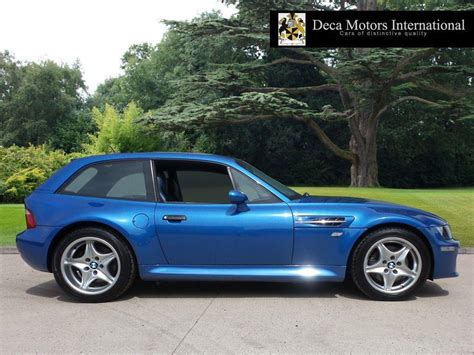 bmw coupe used used 1999 bmw z3m coupe car fmsh for sale in