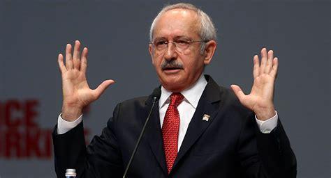 ottomane leder turkish opposition leader slams election board for