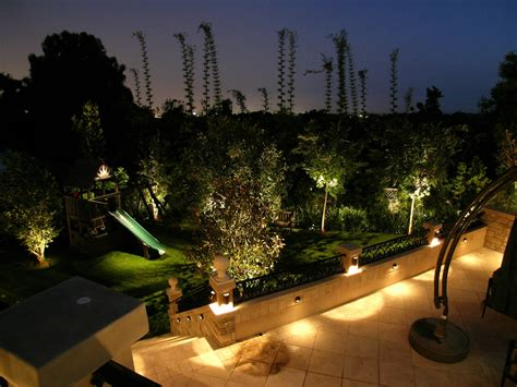Led Landscape Lighting Kits Best Led Outdoor Lighting Led Light Design Enchanting Low Voltage Led Landscape Www Hempzen Info