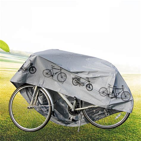 bicycle rain bicycle dust cover cycling rain dust uv protector cover