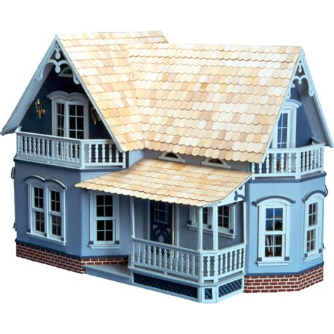 greenleaf doll house greenleaf dollhouses magnolia dollhouse reviews wayfair