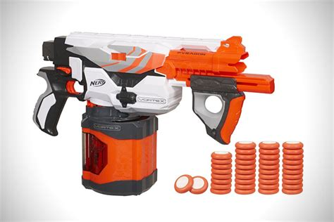 best nerf guns the 15 best nerf guns to wage office warfare hiconsumption