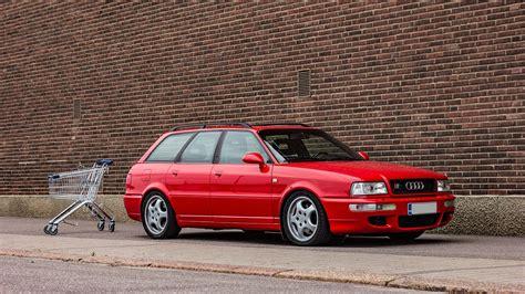 Audi B4 by Audi B4 Avant 2 Tuning