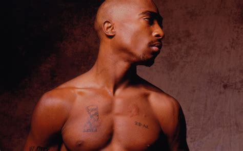 tupac tattoo 2pac wallpaper hd wallpaper 848927