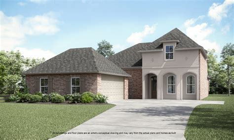baton rouge house plans level homes baton rouge rougon rougon elva e1488555343693