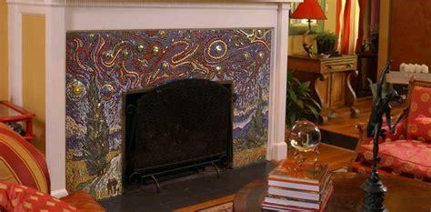 paul pearman custom mosaics residential