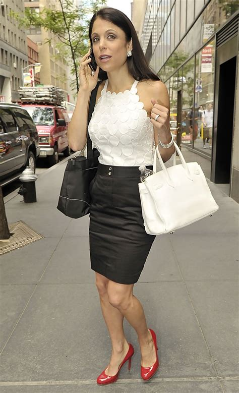 bethenny frankel bethenny frankel in bethenny frankel at quot the today show quot in nyc zimbio