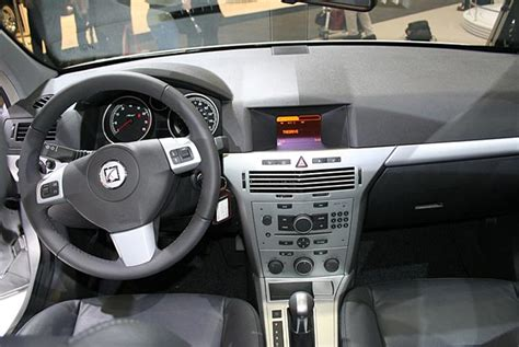 Opel Astra 2008 Interior by Saturn Astra Xr A Spinner Page 3