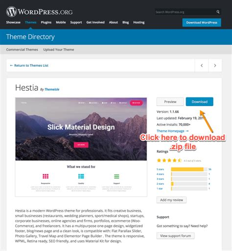 x theme blog date format how to install wordpress theme for the first time user
