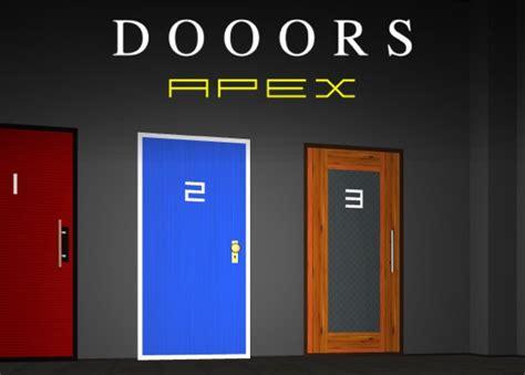 a room walkthrough ios dooors apex room escape walkthrough app unwrapper