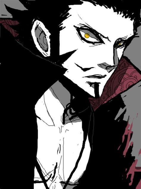 One Mihawk dracule mihawk image 738143 zerochan anime image board