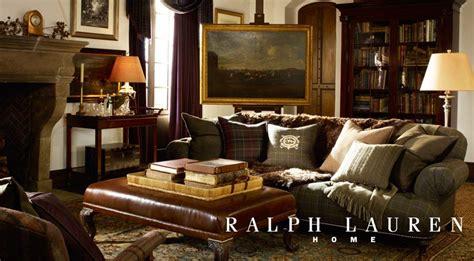 ralph home dom ubrany w luksus architektura