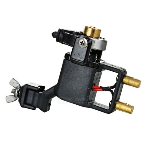 tattoo machine dc motor new top rotary tattoo machine motor gun free shipping