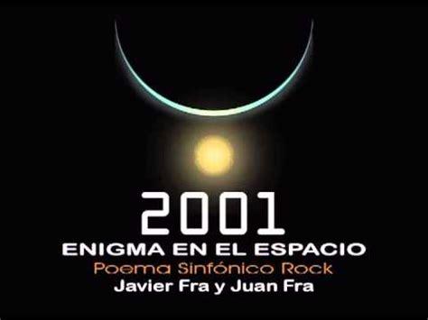 enigma film 2001 youtube quot hibernados quot de javier fra y juan fra del 225 lbum quot 2001