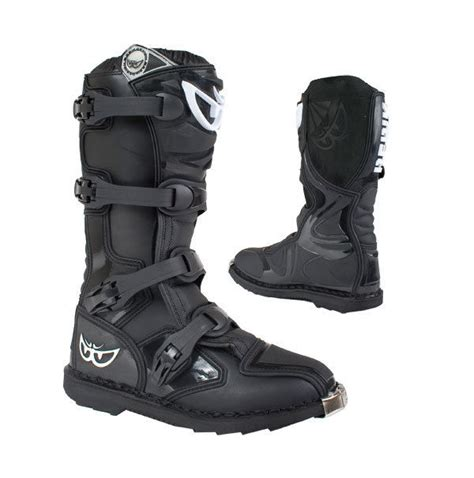 berik motocross boots berik contender motocross boots new mx black uk 5 euro 38