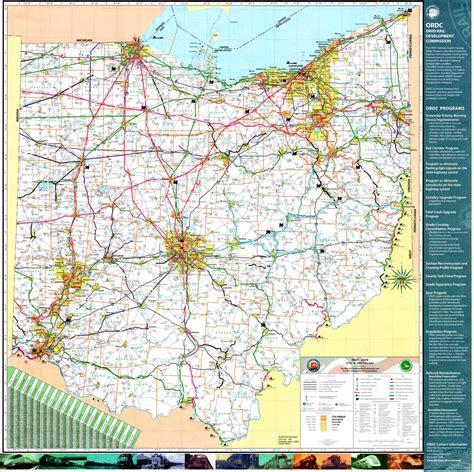 map of ohio cities dayton ohio city map dayton ohio mappery