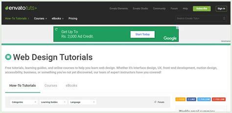 85 amazing html exles web design creative bloq 75 best web design blogs for designers must follow in 2018