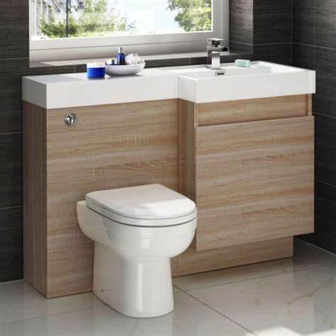 Bathroom Countertop Basin Units by Modern Oak Bathroom Vanity Unit Countertop Basin Back To
