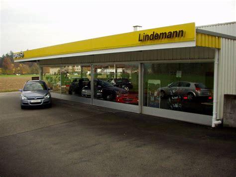 Motorrad Garage Solothurn by Das Auto Lindemann Ag Quiz