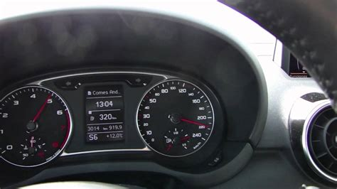 audi a1 top speed mov