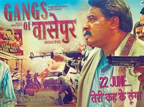 movie gangster of wasseypur in real life coal mafia gang wars continue in wasseypur