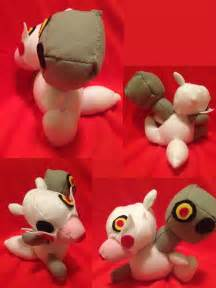 Five nights at freddy s mangle plush by ctccc on deviantart