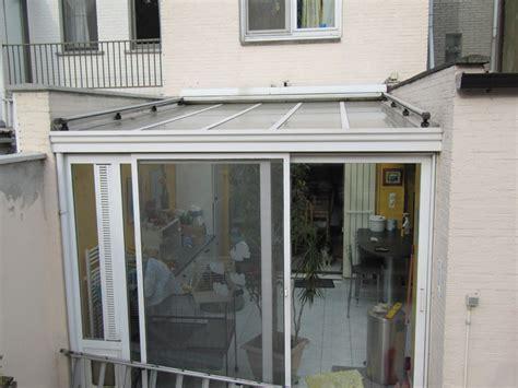Veranda Entre 3 Murs by Placement D Un Store Banne Devant Une V 233 Randa Comment
