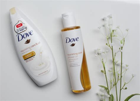 Sho Dove Nourishing Care dove nourishing care ellenismyname