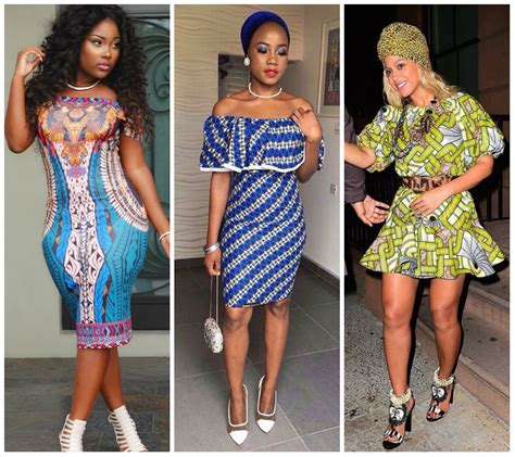download lastest ankara styles pixture 13 fabulous ankara short dress styles for the weekend