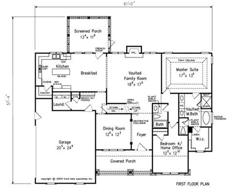 simple 1 floor house plans altamonte craftsman house plan simple sweet constant craftsman organic gardening raising