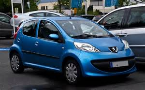 Peugeot 107 Pictures 2012 Peugeot 107 Pictures Information And Specs Auto