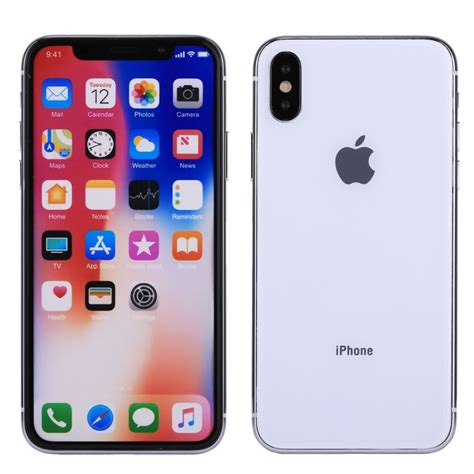 x iphone colors for iphone x color screen non working dummy display model white alexnld