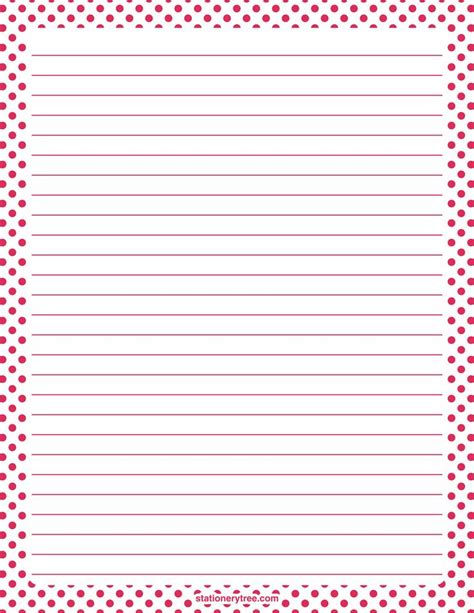free printable stationery paper without lines 66 best borders stationary colorful fun images on