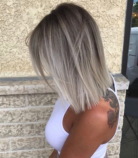 short hair ash blond whats best hilites or liwlites pin by veelianoo on hair beauty pinterest hair