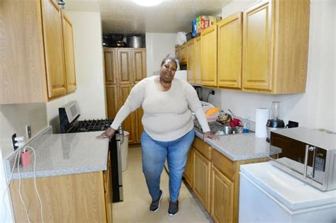 is section 8 public housing section 8 renovation project spurs debate over private