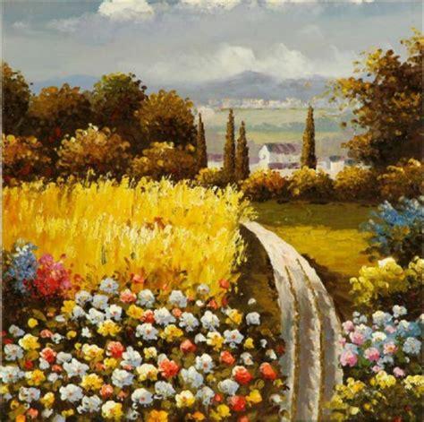 cuadros famosos faciles de pintar cuadros para pintar al oleo faciles y lindos paisajes
