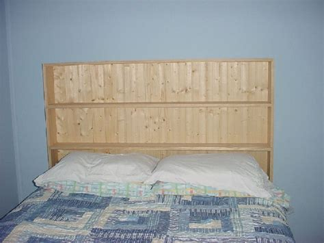 beadboard headboard queen diy beadboard headboard images frompo