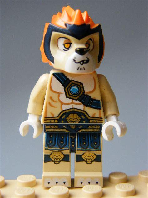 Lego Chima Leonidas lego legends of chima leonidas ledily