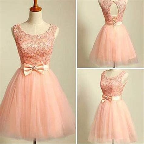 44260 Pink Winter Relax S M L Dress lovely blush pink gwon tulle prom dresses 2015