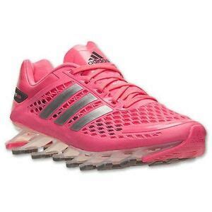 new adidas womens springblade razor lace up running walking sneakers shoes pink ebay