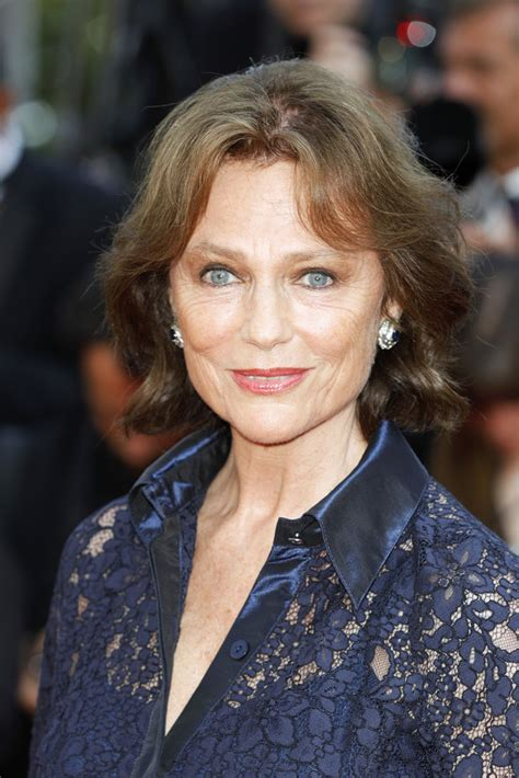 jaqueline hair cut jacqueline bisset short wavy cut hair lookbook stylebistro