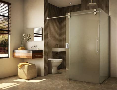 gallery style bath