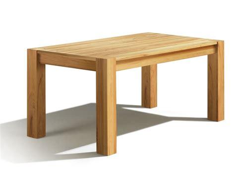 tavolo faggio tavolo da pranzo allungabile in faggio massello di 190cm x