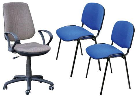 sillas de oficina en oferta