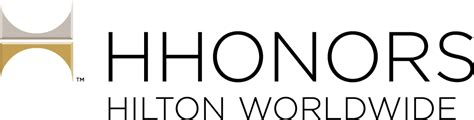 Hhonors Home by Hhonors Logo Hotels Logonoid