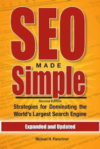 libro blogging made easy recensione quot seo made simple quot web marketing blog