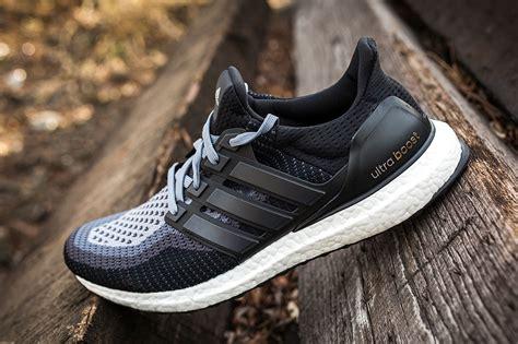 Ultra Boost Grey adidas ultra boost black grey sneaker bar detroit