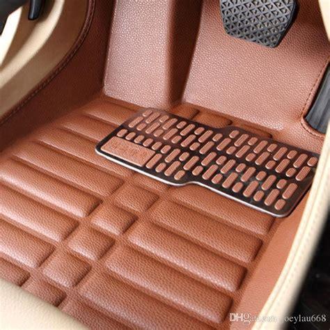 bmw x6 car mats 2017 car floor mats foot mat for bmw x5 x6 anti slip floor